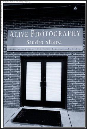 Alive Studio Boulder