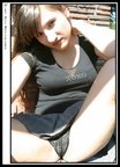 Amber - Godess