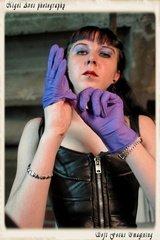 Lady Violet Arcane
