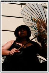 the black dress 012