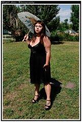 the black dress 017