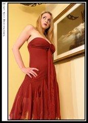 red dress 05