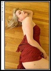 red dress 54