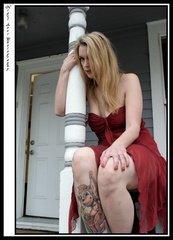 red dress 79